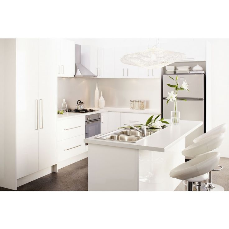 Lovely ... Range Really Lives Up To Its Name Offering Cool Clean Lines And A Fresh  Look To Brighten Up Any Home. As Beautiful As It Is Functional This Kitchen  Can ...