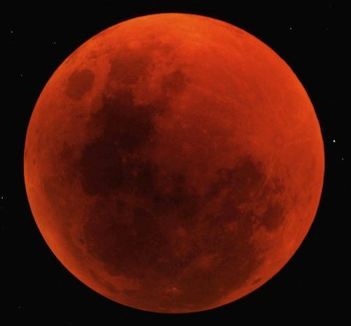 red moon on meaning - photo #42
