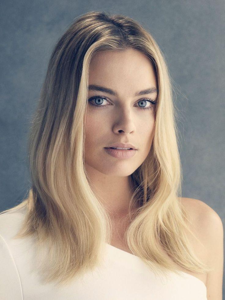 Margot Robbie - Tarzan Legend Photoshoot 2016