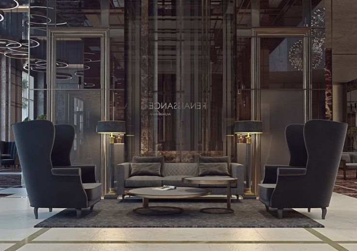 Here are some of the best hotel lobby ideas in different styles for you to get…