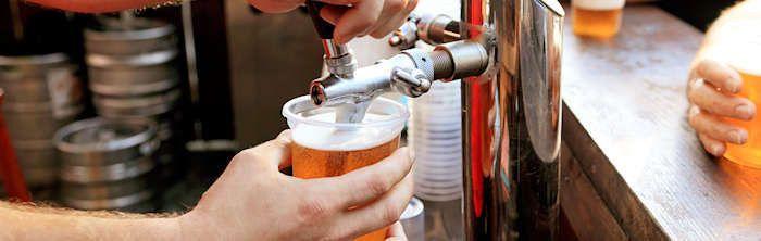 Spring Beer Fling at Curtis Hixon Park