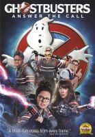 LINKcat Catalog › Details for: Ghostbusters (DVD)