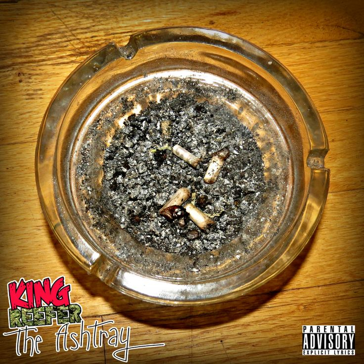 FriendlyNeighborRecords.com presents a mix of old and new King Reefer joints on this mixtape 'The Ashtray'. We hope that you enjoy it and make sure to follow King Reefer on Facebook