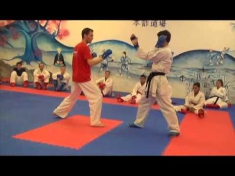 2014 Mawashi Geri (3) - YouTube