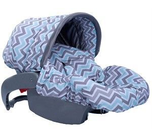 10 best Infant Car Seat Covers images on Pinterest | Baby car seats ...