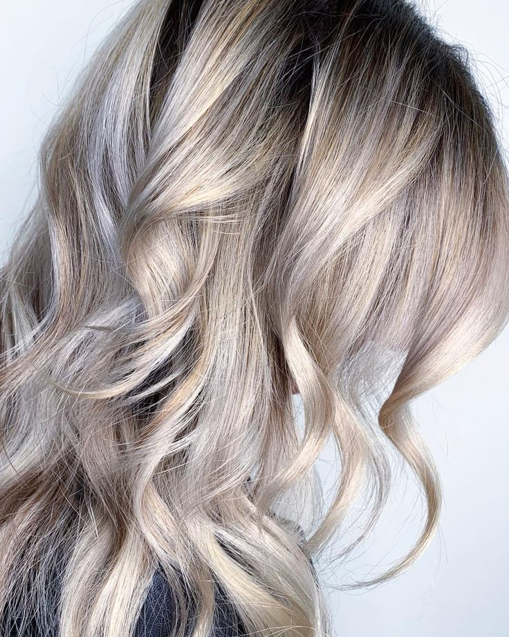 Mushroom Blonde Is the Hair Color Trend of Summer, Says
