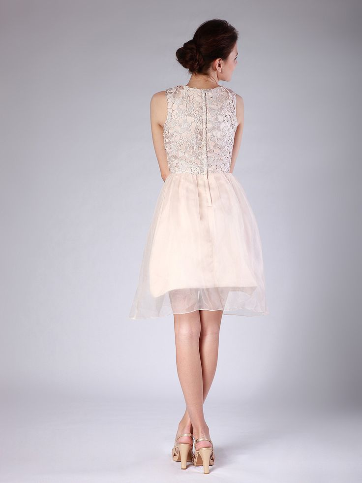 i love this one...   Lace Organza Bridesmaid Dress | Plus and Petite sizes available! Hundreds of styles, tons of colors!