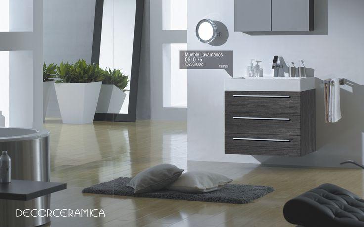 Muebles Para Baño Klipen:Este es mueble ideal para tu baño… Conócelo en nuestros centros de