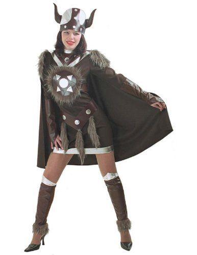 Helga Viking - Adult Fancy Dress Costume by Fun World Costumes, http://www.amazon.co.uk/dp/B002QFBB5A/ref=cm_sw_r_pi_dp_xuBtsb05APXFW