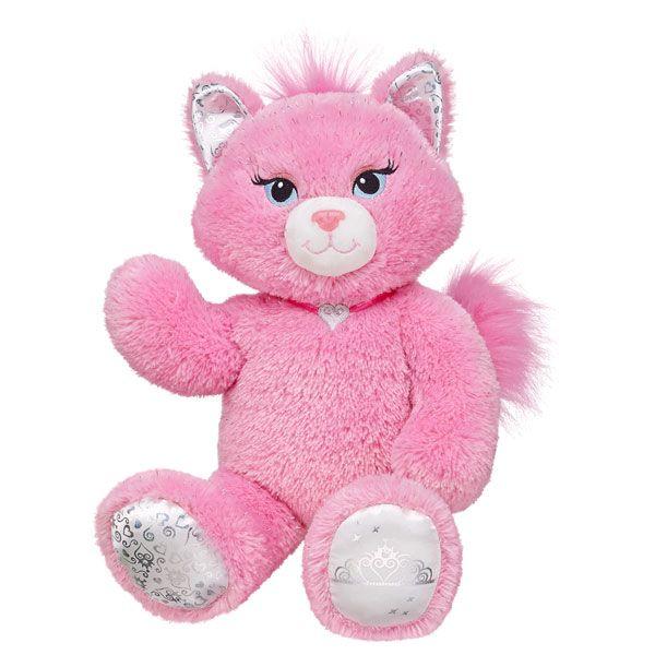 Limited Edition Build A Bear Princess