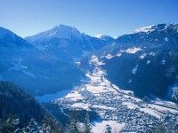 Im Zentrum des #Zillertals liegt eine der Wintersportmetropolen Österreichs – das Skigebiet #Mayrhofen / Skiing in #Mayrhofen #Austria