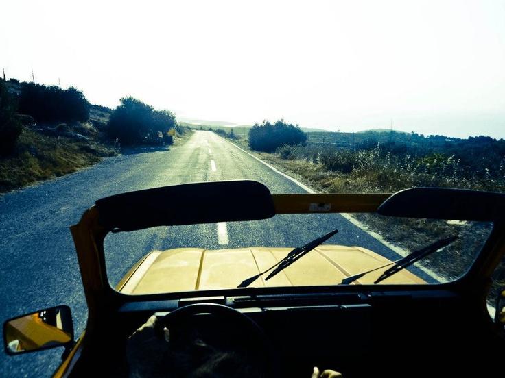 #car #croatia #roadtrip #travel #world