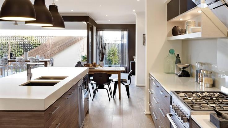 Winslow kitchen