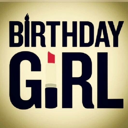 That's right! ITS MY MF #BIRTHDAY