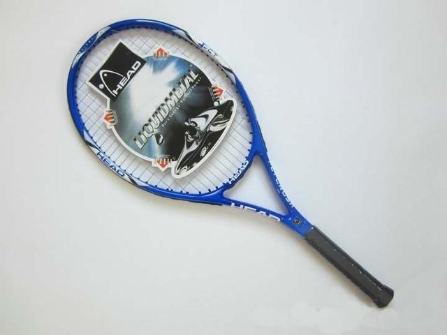 Head Tennis Racquet - Adult - Red, Black, or Blue