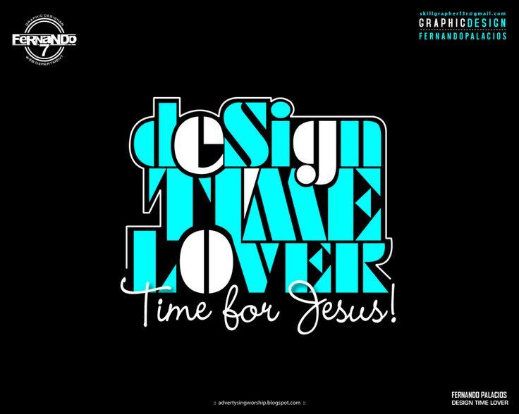 Design Time Lover