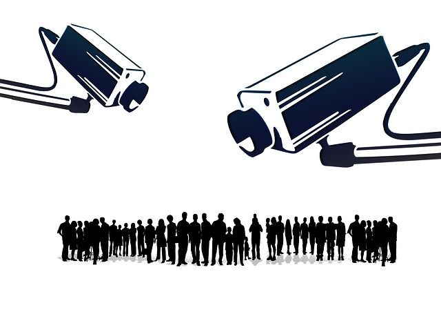 Think you're safe from the #Government eye in the privacy of your own home? If you have a webcam or a #smartphone, you're not as safe as you think.