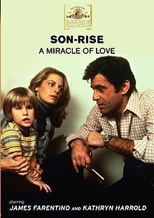 Son-Rise - A Miracle Of Love - (NBC TV Movie about Autism, 1979) http://en.wikipedia.org/wiki/Son-Rise:_A_Miracle_of_Love