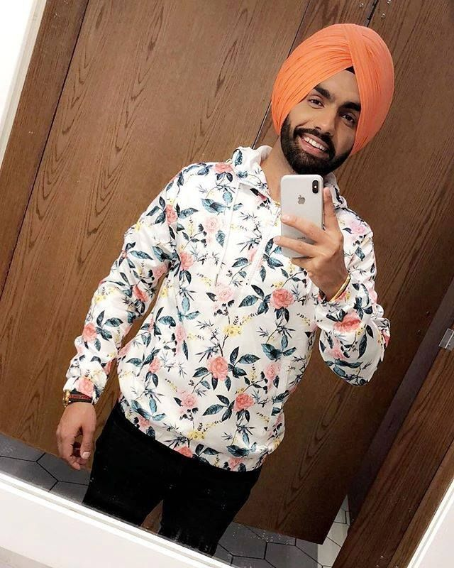 Ammy Virk Ammy Virk Pics For Dp Sweet Pic Background ammy virk hd wallpaper