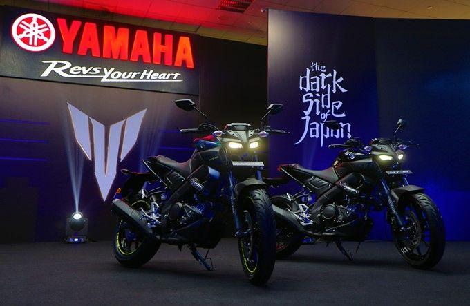 Yamaha Mt 15 Images Yamaha Mt 15 Motorcycles In India