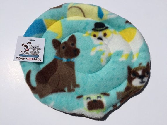 Blue Fleece Fleece, Gifts Under 10, Puppy Teething Toy, Made in Colorado, Dog Disc, Flying Saucer, Soft Toys, Gifts Under 15, Indoor Dog Toy #GiftsUnder10 #DogDisc #FleeceFrisbee #SoftToys #GiftsUnder15 #ComfyPetPads #BlueFleeceFleece #PuppyTeethingToy #FlyingSaucer #MadeInColorado