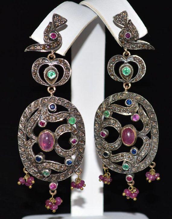 70 best Earrings images on Pinterest