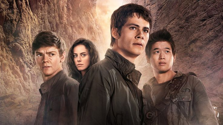 Maze Runner 3 Ganzer Film Deutsch