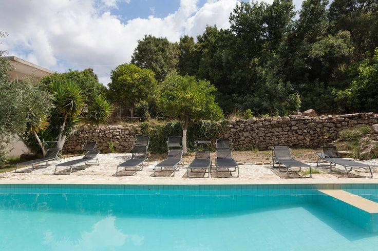 Δείτε αυτήν την υπέροχη καταχώρηση στην Airbnb: Villa Crete Near Rethymnon*13 persons*Pool*WiFi! - Βίλες προς ενοικίαση στην/στο Dafnedes