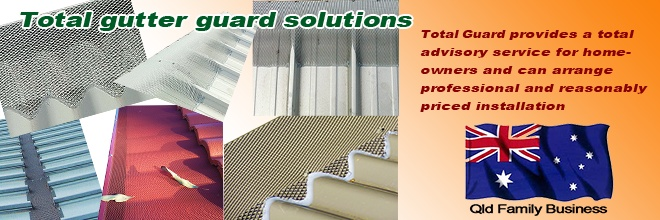 We install gutter protection and gutter guard in Brisbane, Sunshine Coast and Gold Coast.