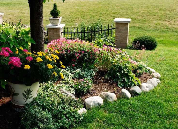 You may think of spring as the season to really get going on the garden, but professional landscapers know that fall is actually the best time to work in the yard! Great growing conditions make fall ideal for laying the groundwork for a year of blooming flowers and bright-green leaves ahead, and the typically mild weather makes it pleasant to tackle bigger outdoor projects. Plus, it's important during these autumn months to prep your yard for winter before icy conditions set in. Don't...