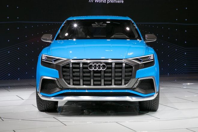 The Best Audi Q Price Ideas On Pinterest Audi Suv Family - Audi cars q8 price list