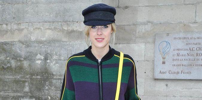 Streetstyle: portare il cappellino stile militare in inverno | Jean Louis David