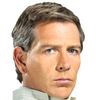 Orson Callan Krennic was a human male who served in the Galactic Republic as a Lieutenant...