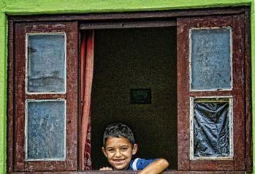 Brasile. Appunti di viaggio 2. Lucia Finocchito photo exhibition presso Al Colonial - Via Terenzio 38, Latina