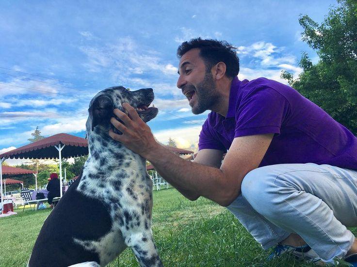Patlıcan da sevimli dostlarla @patlicanpolonezkoy #patlican #patlıcan #patlicanpolonezkoy #polonezköy #piknik #düğün #etkinlik #sirketetkinligi #kırdüğünü #şirketpikniği #kirdugunu #aile #aşk #love #dog #pet #man #instagood #instadaily #like4like #followme #moda #men #style http://turkrazzi.com/ipost/1515321015927808926/?code=BUHgG97D6Oe