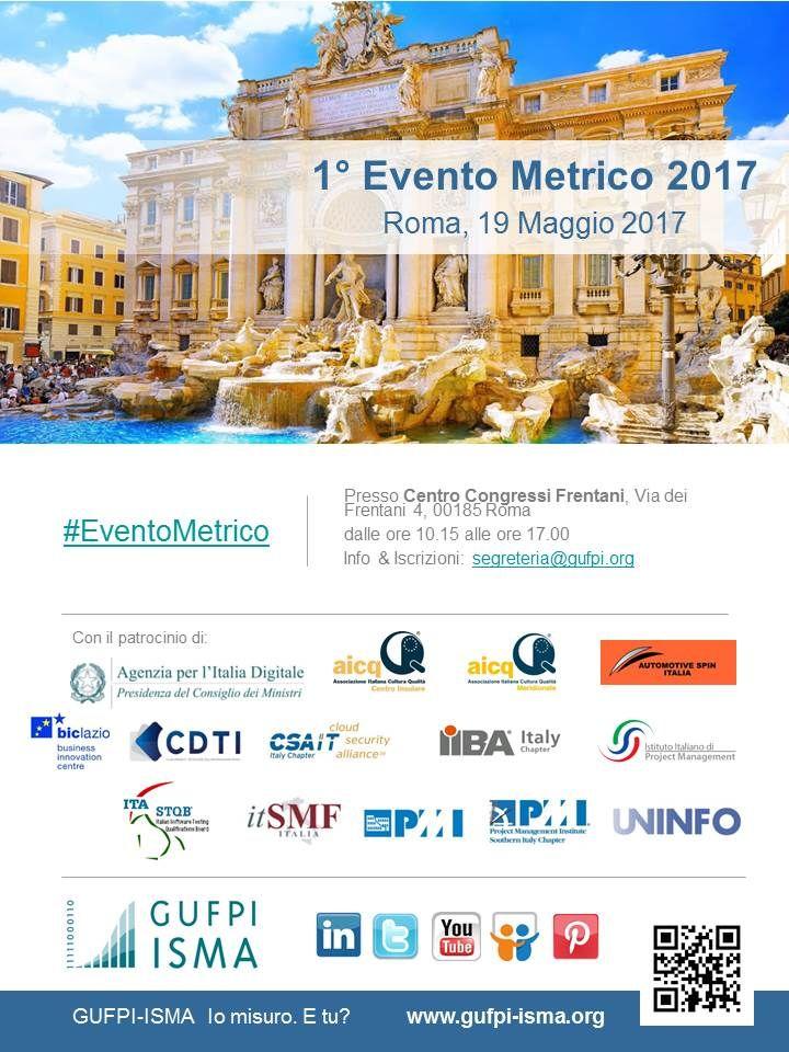 #EventoMetrico #1EM2017 @GUFPI_ISMA #ioMisuro