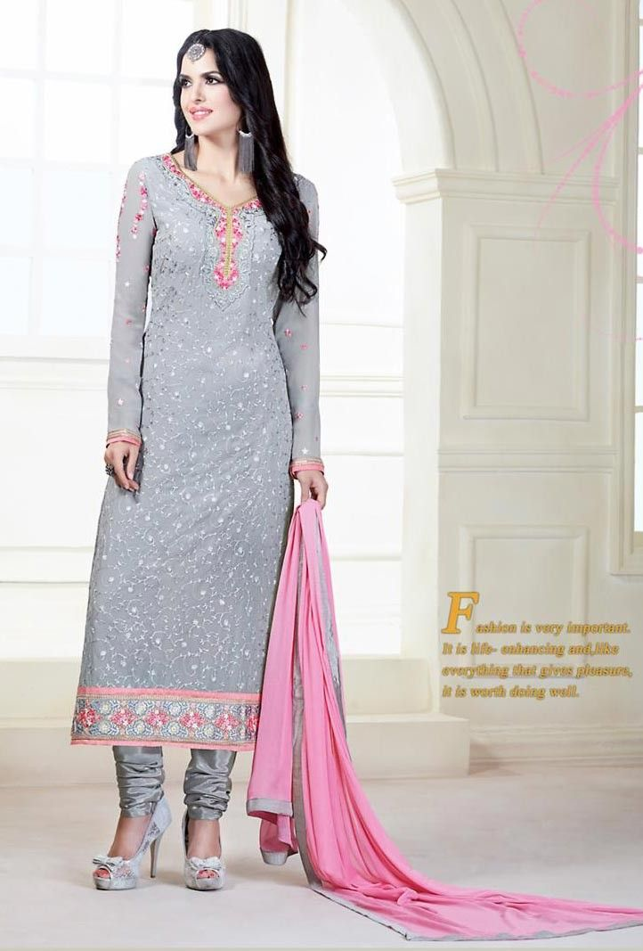 Designer salwar kameez online gives you many ways to beautify with different varieties of floral prints, traditional patterns, block designs and many more. https://www.parivarceremony.com/women/salwar-kameez/designer-salwar-kameez.html