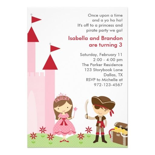 21 best African American Birthday Invitations images on Pinterest - best of invitation template princess