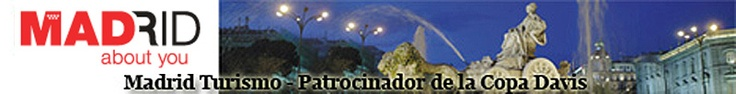 """Asociacion """"Armada Espanola"""" Copa Davis"""