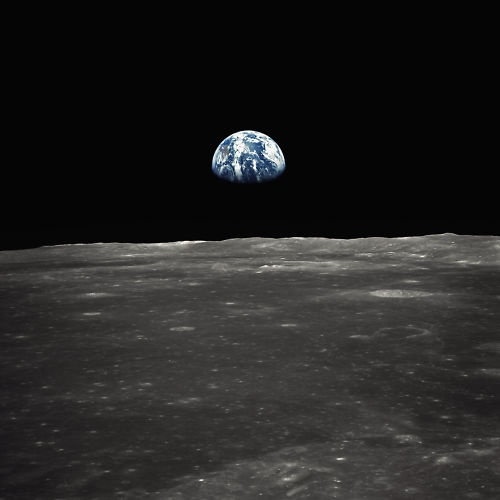 The Overview Effect: The experience of seeing firsthand ...