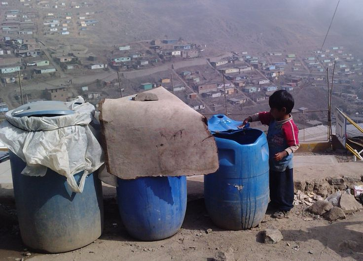 Les dirigeants de la planète se retrouvent à Lima, capitale du Pérou, pour une nouvelle conférence sur le climat, un an avant celle de Paris. Particulièrement menacé par le réchauffement, ce pays d'Amérique du sud est pourtant loin d'être exemplaire....