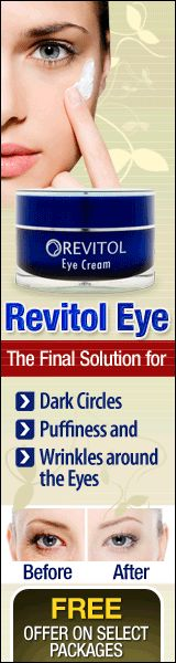 Revitol Eye Cream is an excellent product for reducing the appearance of dark circles from areas under the eyes. Revitol Eye Cream is also effective for removing wrinkles from the area around the eyes. For more information on this product, visit