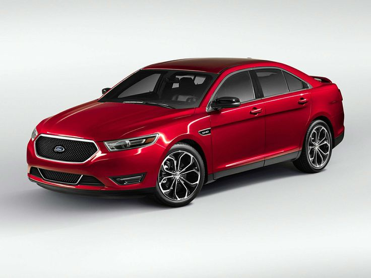 2014 Ford Taurus fuel cell photos | New Car Review 2015 - 2016