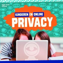 Kinderen en online privacy - brochure mko- Online privacy gaat veel verder dan op internet voorzichtig zijn met het achterlaten van je adres of telefoonnummer, of het niet accepteren van vreemde vriendschapsverzoeken. Minstens zo belangrijk is het dat kinderen beseffen dat wat zij online doen door de hele wereld te zien is. En dat het nooit meer verdwijnt. http://mijnkindonline.nl/publicaties/brochures/kinderen-en-online-privacy