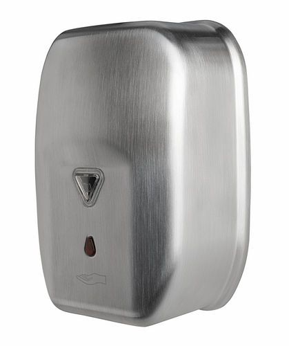 Electronic Soap Dispenser ~ Electronic soap dispenser wall mounted commercial