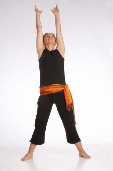 Esercizi di stretching per la schiena