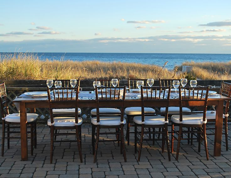 32 Best Table Options With Or Without Linen Images On