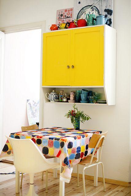 Finnish kitchen