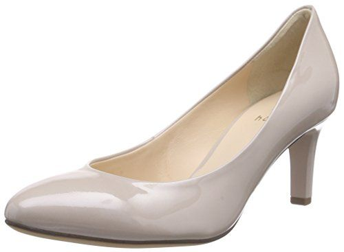 Högl 1- 10 6005, Damen Pumps, Beige (0800), 41.5 EU (7.5 Damen UK) - http://uhr.haus/hoegl/hoegl-1-10-6005-damen-pumps-beige-0800-41-5-eu-7-5-uk
