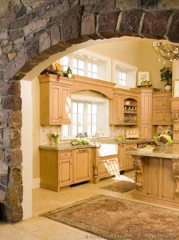 709 best Amazing Kitchens images on Pinterest | Dream kitchens ...